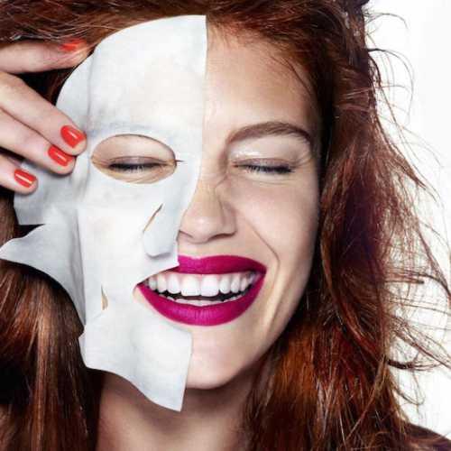 бьюти макияж
