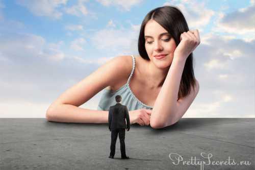 как манипулировать мужем и добиваться от него всего что вздумается
