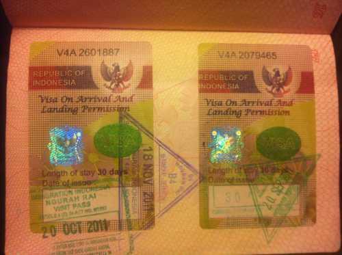 виза в гватемалу: нужна ли она для россиян в 2019 году