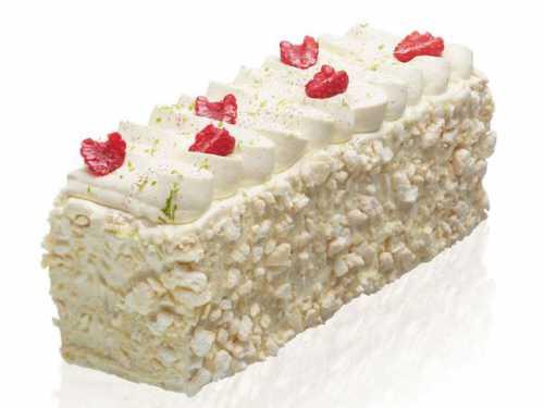 десерт павлова любимейшее лакомство австралийцев